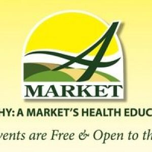 A Market Health Education Series